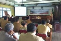 DPMPTSP Kapuas Hulu Petakan Potensi Daerah